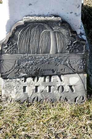 FULTON, JOHN - Richland County, Ohio   JOHN FULTON - Ohio Gravestone Photos
