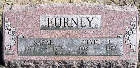 FURNEY, CLYDE R - Richland County, Ohio | CLYDE R FURNEY - Ohio Gravestone Photos