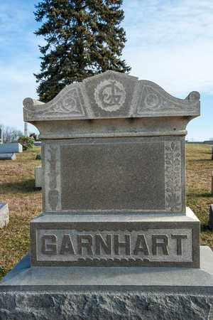 GARNHART, JACOB - Richland County, Ohio | JACOB GARNHART - Ohio Gravestone Photos