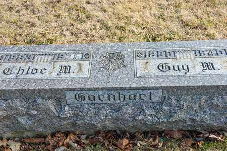 GARNHART, GUY M - Richland County, Ohio | GUY M GARNHART - Ohio Gravestone Photos