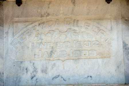 GILBERT, REBECCA - Richland County, Ohio | REBECCA GILBERT - Ohio Gravestone Photos