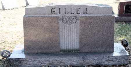 GILLER, FAMILY STONE - Richland County, Ohio | FAMILY STONE GILLER - Ohio Gravestone Photos