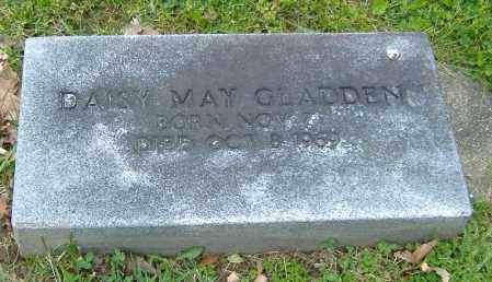 CATES GLADDEN, DAISY MAY - Richland County, Ohio | DAISY MAY CATES GLADDEN - Ohio Gravestone Photos