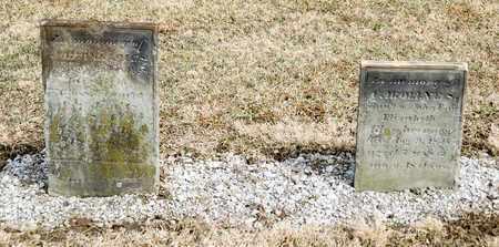 GLOSSBRENNER, JOHN JAMES - Richland County, Ohio | JOHN JAMES GLOSSBRENNER - Ohio Gravestone Photos