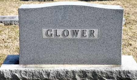GLOWER, PHILIP - Richland County, Ohio | PHILIP GLOWER - Ohio Gravestone Photos