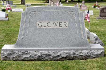 GLOWER, LUETTA M - Richland County, Ohio | LUETTA M GLOWER - Ohio Gravestone Photos