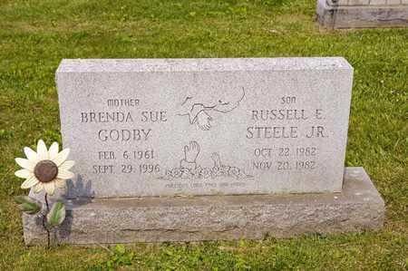 GODBY, BRENDA SUE - Richland County, Ohio | BRENDA SUE GODBY - Ohio Gravestone Photos