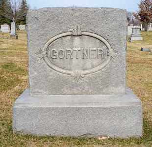 GORTNER, HENRY - Richland County, Ohio | HENRY GORTNER - Ohio Gravestone Photos