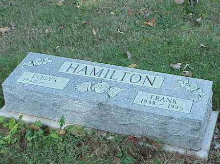HAMILTON, EVELYN - Richland County, Ohio | EVELYN HAMILTON - Ohio Gravestone Photos