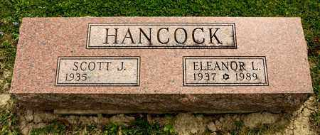 HANCOCK, ELEANOR L - Richland County, Ohio | ELEANOR L HANCOCK - Ohio Gravestone Photos