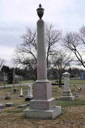 HAWK, SUSANNAH - Richland County, Ohio | SUSANNAH HAWK - Ohio Gravestone Photos