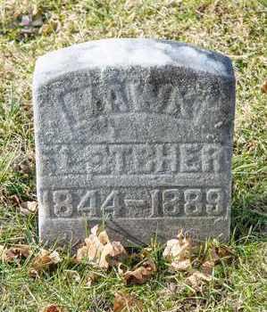 HAWN, FLETCHER - Richland County, Ohio | FLETCHER HAWN - Ohio Gravestone Photos