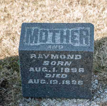 COSTELLO HAYES, MARGARET - Richland County, Ohio | MARGARET COSTELLO HAYES - Ohio Gravestone Photos
