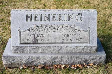 HEINEKING, KATHRYN J - Richland County, Ohio | KATHRYN J HEINEKING - Ohio Gravestone Photos