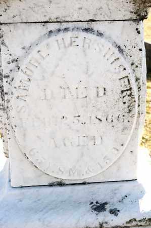 HERSHISER, SAMUEL - Richland County, Ohio | SAMUEL HERSHISER - Ohio Gravestone Photos