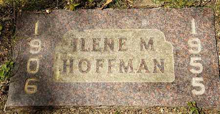 HOFFMAN, ILENE M - Richland County, Ohio | ILENE M HOFFMAN - Ohio Gravestone Photos