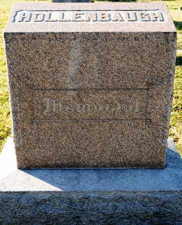 HOLENBAUGH, DAVID - Richland County, Ohio | DAVID HOLENBAUGH - Ohio Gravestone Photos