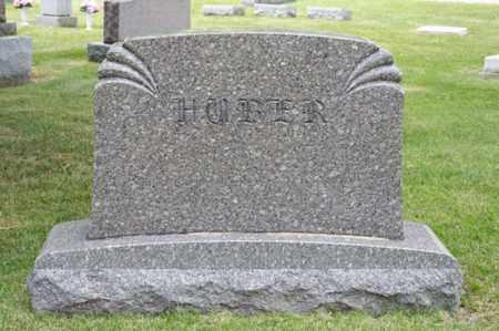 HUBER, PAULINE - Richland County, Ohio | PAULINE HUBER - Ohio Gravestone Photos
