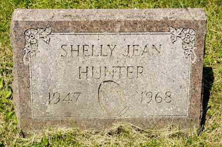 HUNTER, SHELLY JEAN - Richland County, Ohio | SHELLY JEAN HUNTER - Ohio Gravestone Photos