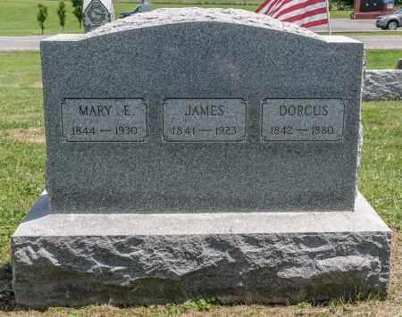 HUSTON, MARY E - Richland County, Ohio | MARY E HUSTON - Ohio Gravestone Photos