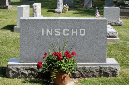 INSCHO, SIDNEY D - Richland County, Ohio | SIDNEY D INSCHO - Ohio Gravestone Photos