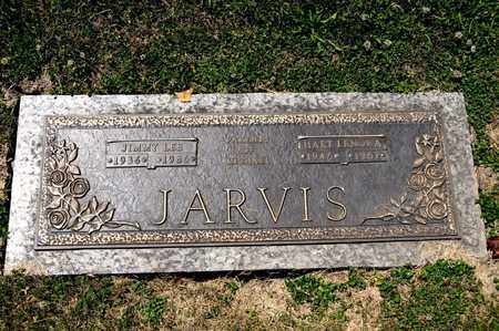 JARVIS, JIMMY LEE - Richland County, Ohio | JIMMY LEE JARVIS - Ohio Gravestone Photos
