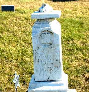 JENNER, JOHN - Richland County, Ohio | JOHN JENNER - Ohio Gravestone Photos