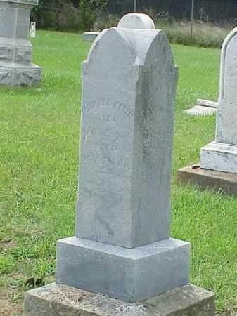 KEITH, MICHAEL - Richland County, Ohio | MICHAEL KEITH - Ohio Gravestone Photos