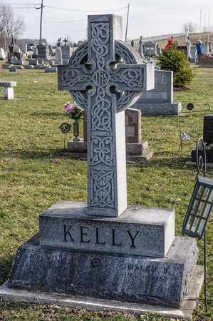 KELLY, FRANCINE A - Richland County, Ohio | FRANCINE A KELLY - Ohio Gravestone Photos