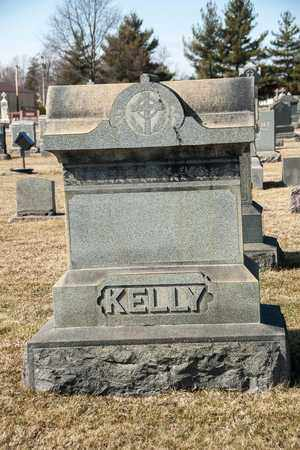 KELLY, PATRICK - Richland County, Ohio | PATRICK KELLY - Ohio Gravestone Photos