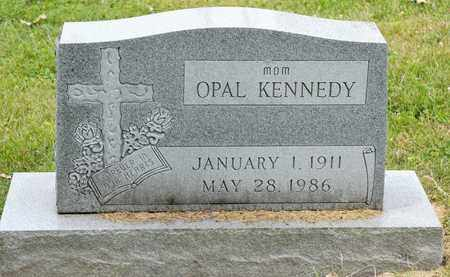 KENNEDY, OPAL - Richland County, Ohio | OPAL KENNEDY - Ohio Gravestone Photos