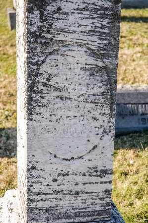 KERR, JOHN - Richland County, Ohio | JOHN KERR - Ohio Gravestone Photos