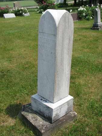 KESTER, HARMON - Richland County, Ohio | HARMON KESTER - Ohio Gravestone Photos