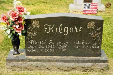 KILGORE, DANIEL E - Richland County, Ohio | DANIEL E KILGORE - Ohio Gravestone Photos