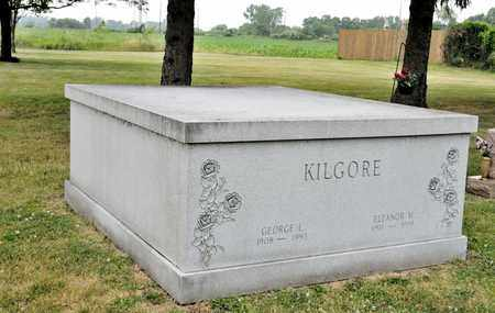 KILGORE, ELEANOR M - Richland County, Ohio | ELEANOR M KILGORE - Ohio Gravestone Photos