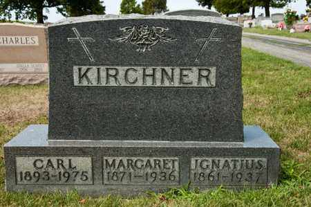 KIRCHNER, CARL - Richland County, Ohio | CARL KIRCHNER - Ohio Gravestone Photos