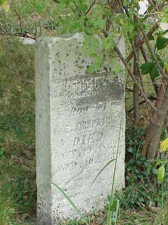 KIRKPATRICK, MATILDA A. - Richland County, Ohio | MATILDA A. KIRKPATRICK - Ohio Gravestone Photos