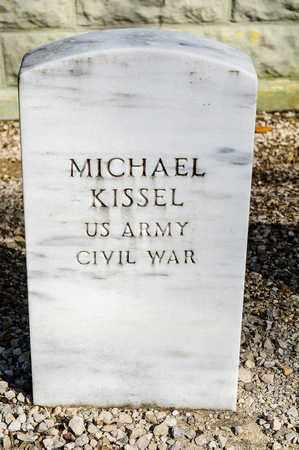 KISSEL, MICHAEL - Richland County, Ohio   MICHAEL KISSEL - Ohio Gravestone Photos