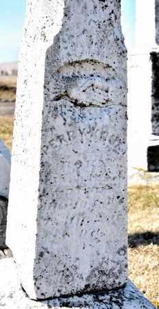 KNOW, PERRY - Richland County, Ohio   PERRY KNOW - Ohio Gravestone Photos