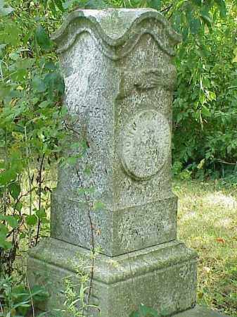 KOHLER, JOHN M. - Richland County, Ohio | JOHN M. KOHLER - Ohio Gravestone Photos