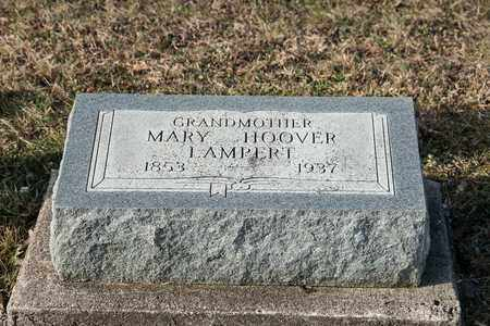 LAMPERT, MARY - Richland County, Ohio | MARY LAMPERT - Ohio Gravestone Photos