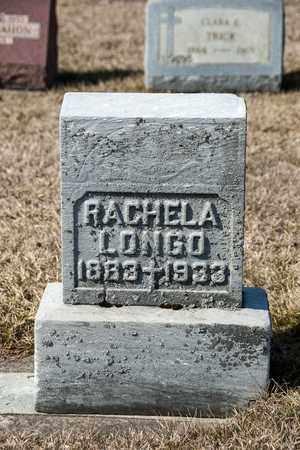 LONGO, RACHELA - Richland County, Ohio | RACHELA LONGO - Ohio Gravestone Photos