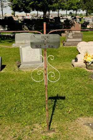 MAHON, BUREN - Richland County, Ohio | BUREN MAHON - Ohio Gravestone Photos