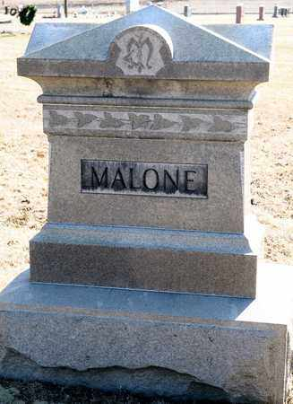 MALONE, MATILDA - Richland County, Ohio | MATILDA MALONE - Ohio Gravestone Photos