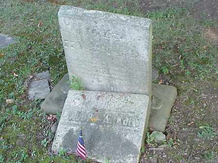 MARKLEY, JACOB - Richland County, Ohio | JACOB MARKLEY - Ohio Gravestone Photos