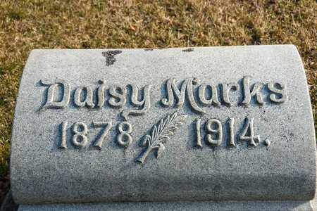 MARKS, DAISY - Richland County, Ohio | DAISY MARKS - Ohio Gravestone Photos