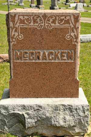 MCCRACKEN, NELLIE B - Richland County, Ohio | NELLIE B MCCRACKEN - Ohio Gravestone Photos