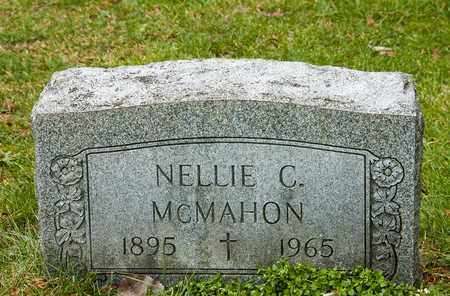 MCMAHON, NELLIE C - Richland County, Ohio | NELLIE C MCMAHON - Ohio Gravestone Photos
