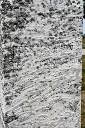 MCMAHON, ROSS - Richland County, Ohio   ROSS MCMAHON - Ohio Gravestone Photos
