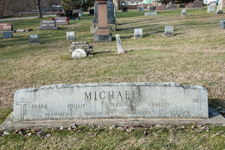 MICHAEL, ELIZABETH - Richland County, Ohio | ELIZABETH MICHAEL - Ohio Gravestone Photos